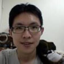Chung Chun的用戶個人資料