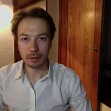 Profil utilisateur de Raoul