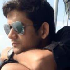 Perfil de usuario de Anand Singh