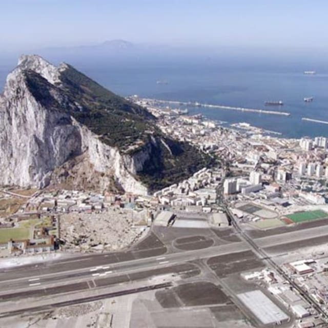 Guidebook for Gibraltar