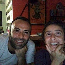 Salvo & Loredana is the host.