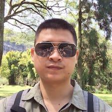 Tony (Chunhai) Brukerprofil