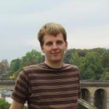 Profil utilisateur de Matthijs