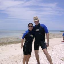 Chris & Claudia User Profile