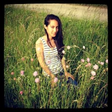 Profil utilisateur de Aïna