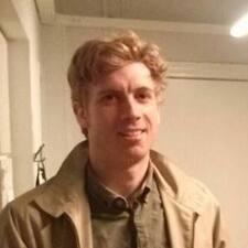 Profilo utente di Bo Aagaard