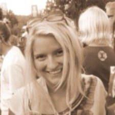 Anne Marte User Profile