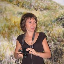 โพรไฟล์ผู้ใช้ Florence Louise