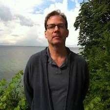 Profil utilisateur de Meyer