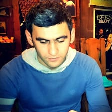 Profil korisnika Khatai