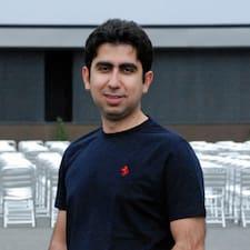 Profil korisnika Behrad