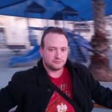 Ohad User Profile
