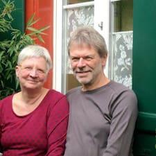 Jutta & Edgar User Profile