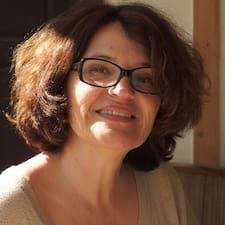 Marie-Laure Brukerprofil