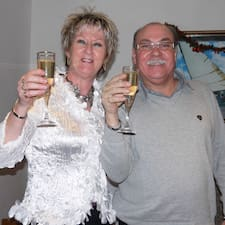 Profil utilisateur de Cathy & Maurice