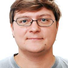 Profil utilisateur de Valera