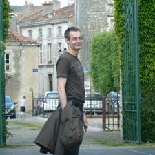 Nutzerprofil von Bertrand