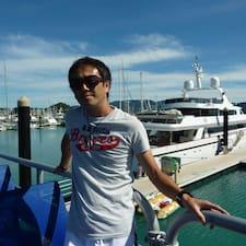 Ichiro - Profil Użytkownika