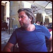 Profilo utente di Piet-Hein
