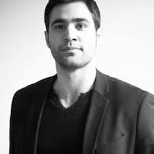 Raphaëlo User Profile
