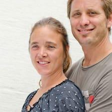 Nadja & Darryl User Profile