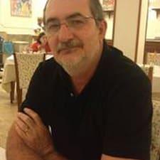 Profil korisnika Osvaldo Luís