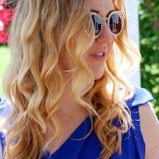 Ericka User Profile