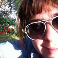 Profil utilisateur de Berenice