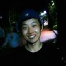 Profil utilisateur de Byeong-Geon