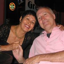 Profilo utente di Douglas & Rosalba