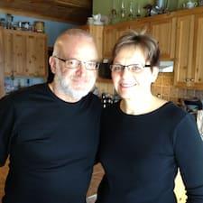Profilo utente di Loretta And Jerry