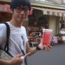 Perfil do utilizador de Yi-Chu