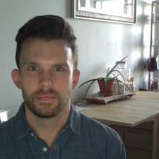 Profil Pengguna Brendan