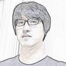 Profil Pengguna Jeongho