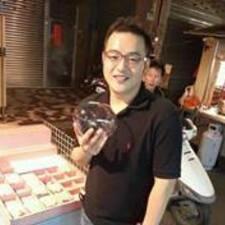 Profil utilisateur de Chengche