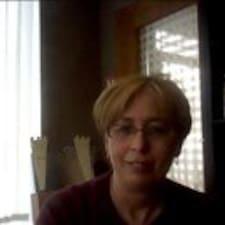 Profil korisnika Marie Paule