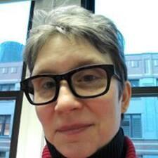 Carolyn Kullanıcı Profili