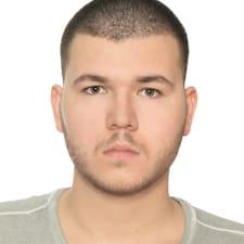 Profil korisnika Semyon