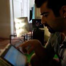 Profilo utente di Derya