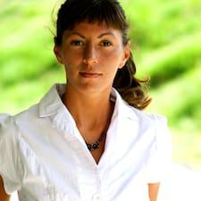 Nika User Profile