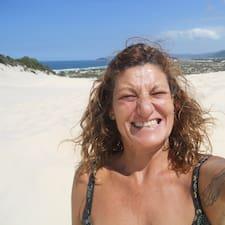 Sandra Regina User Profile
