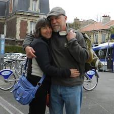 Nutzerprofil von Gary & Nancy