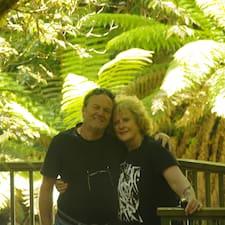 Profil korisnika Robyn & Nick