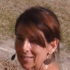 Profil utilisateur de Ana Isabel