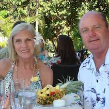 Profilo utente di Mike & Marie