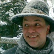 โพรไฟล์ผู้ใช้ Holger