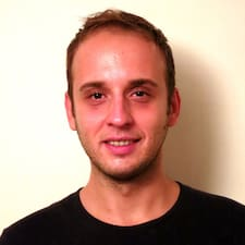 Zoran Brukerprofil
