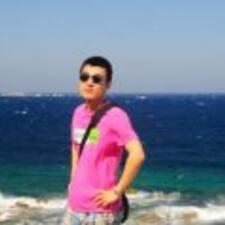 Профиль пользователя Zhenghong