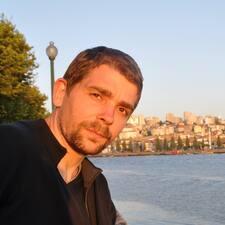 Profil utilisateur de Gaston