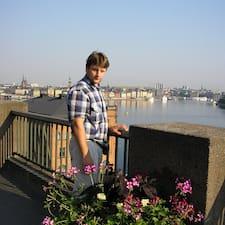 Арсений Brugerprofil